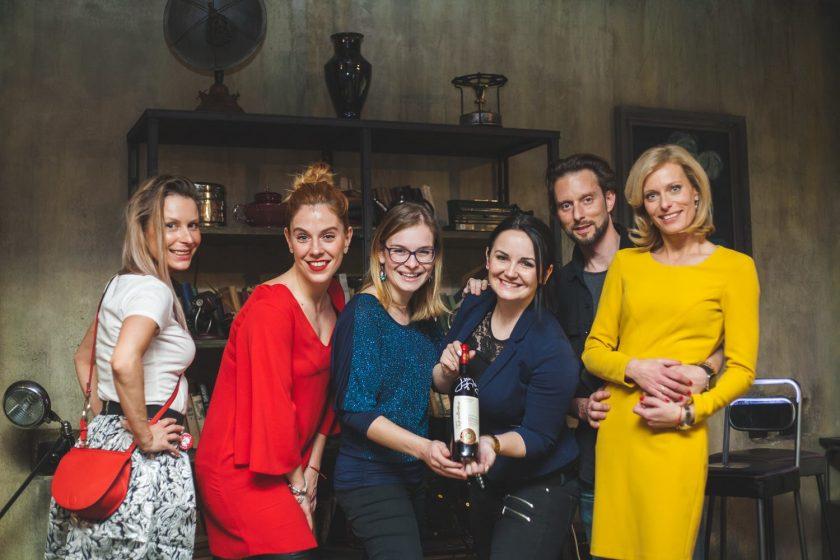 Vánoce s Wine for Help 2017