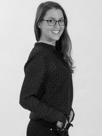 Anna Hloušková - dobrovolnice