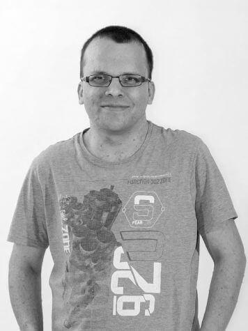 Jan Jindra - fundriser